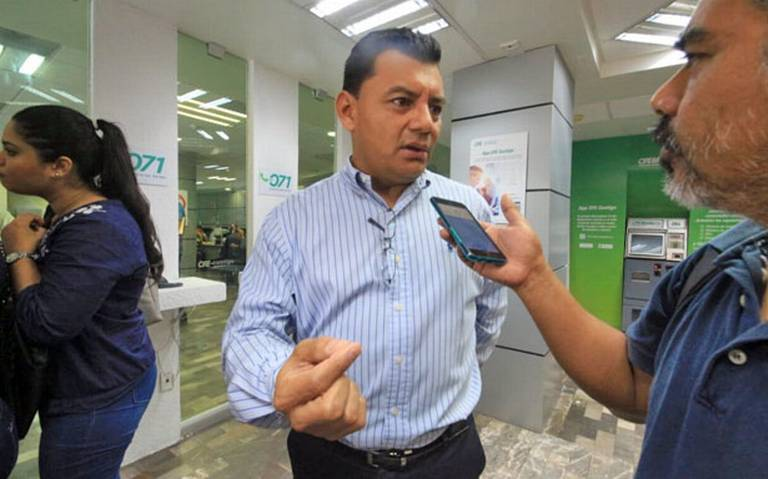"""Adiós a tu deuda"""" es una mentira más al pueblo de Tabasco: PAN"""