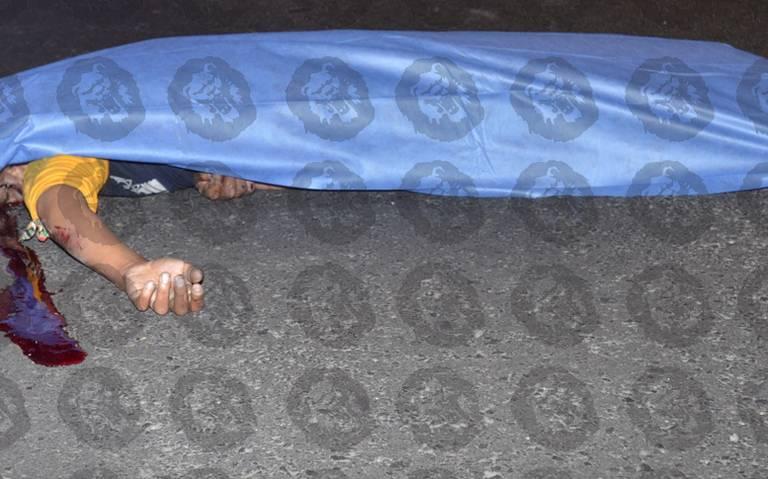 Cafre del volante embiste a hombre, lo mató en Alcaldía Cuauhtémoc