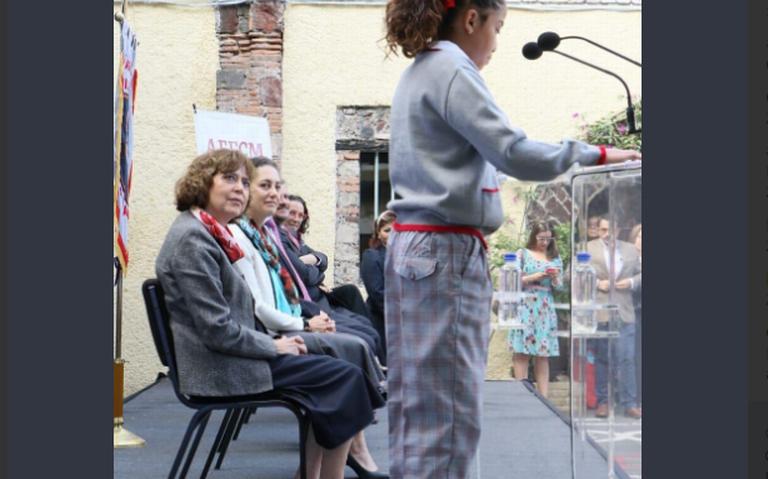 Uniforme inclusivo, niños y niñas podrán decidir si usan falda o pantalón