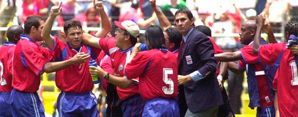 Costa Rica sabe cómo hacer sufrir a México