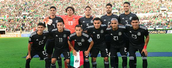 La selección irá a jugar a Sudamérica