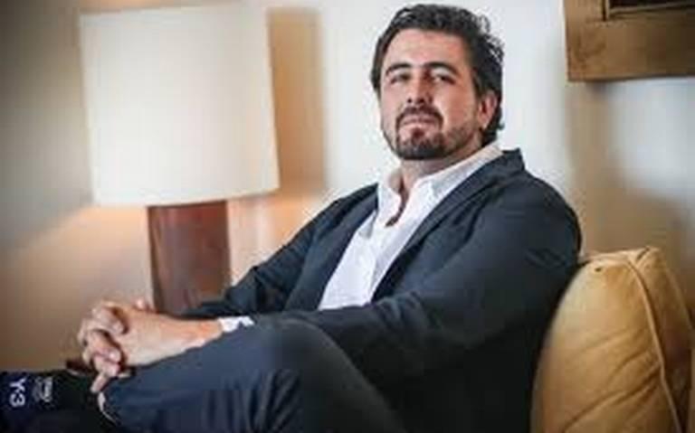 Cambios en la directiva de Chivas; Amaury Vergara nuevo presidente