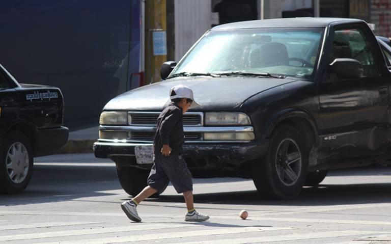 Puebla, segundo lugar nacional con más trabajo infantil; el 30 por ciento no va a la escuela