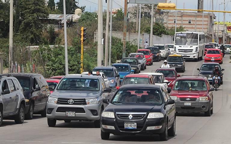 Aplicará gobierno de Rivera multas de hasta 2 mil 500 pesos a automovilistas que contaminen