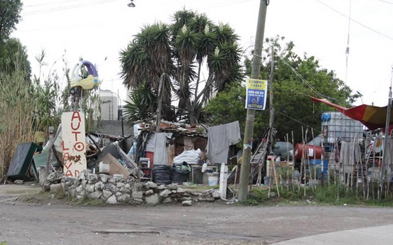 Puebla, el municipio con más personas en situación de pobreza: Coneval