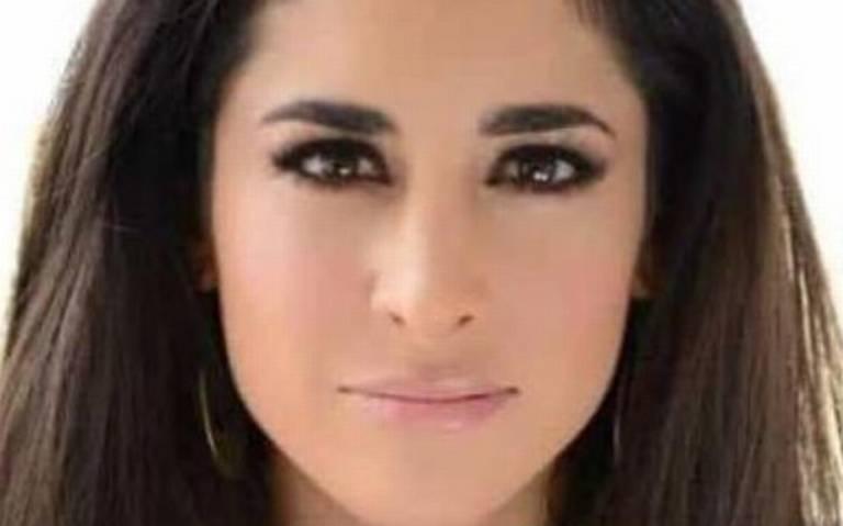 Muere en terrible accidente Sandra Cobián Bichir