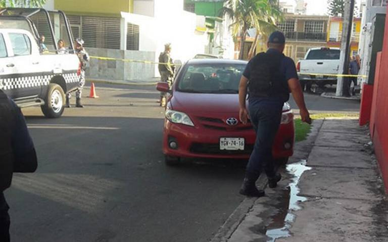 Reportan secuestro del periodista veracruzano Marcos Miranda Cogco
