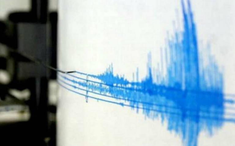 Se registra sismo de magnitud 6.8 en Japón; emiten la alerta de tsunami