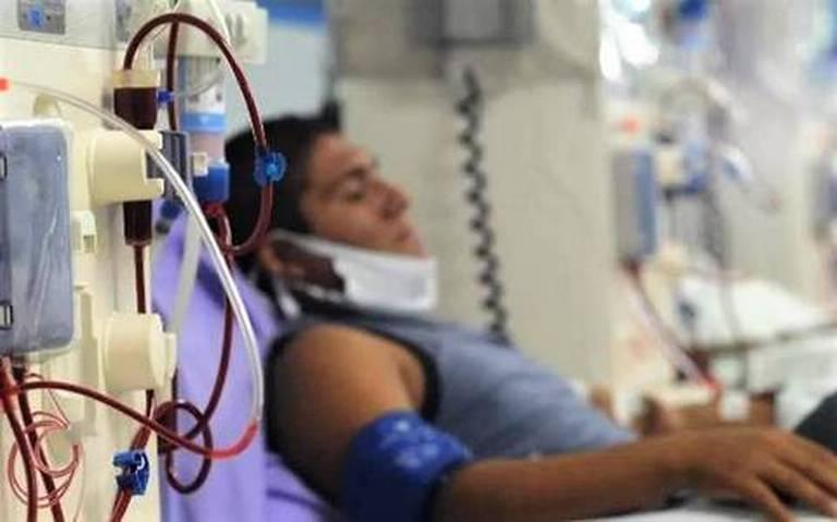 Diabéticos e hipertensos, propensos a daño renal