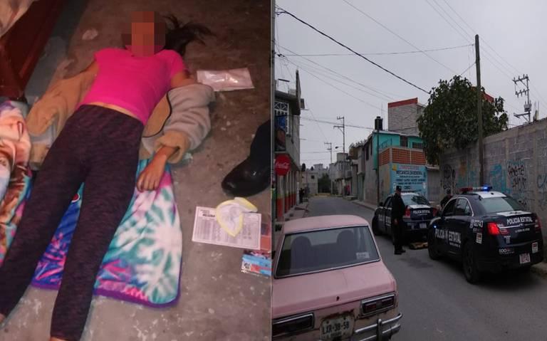 Noche de suicidios en Ecatepec, dos mujeres se quitaron la vida