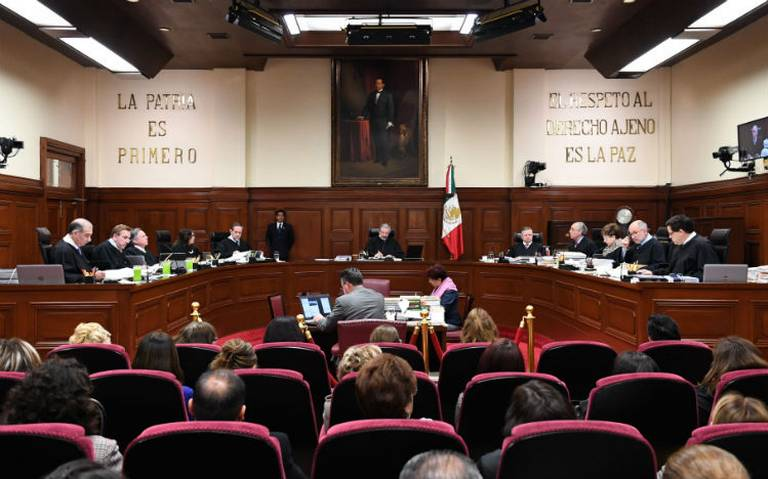 Inconstitucional que FGR acceda a cuentas bancarias sin orden judicial: Corte