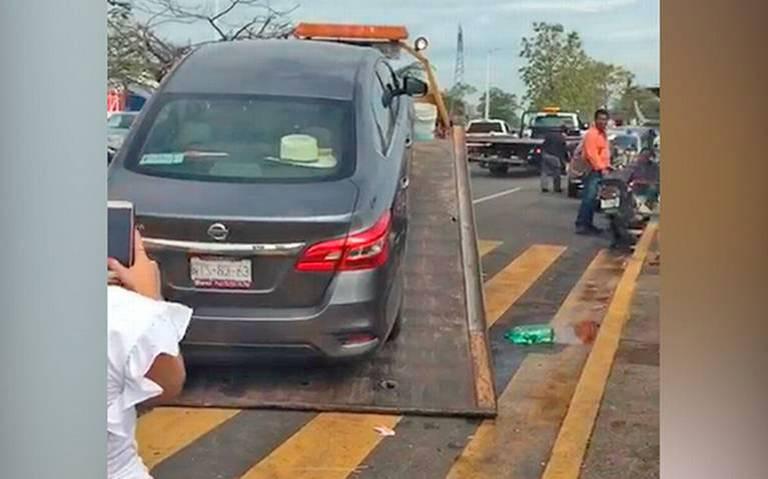 Tendrá Policía Estatal de Caminos su servicio de arrastre