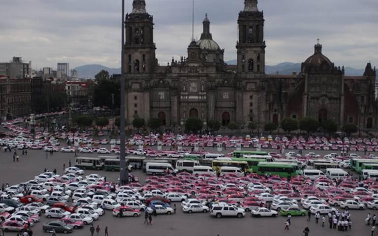 """""""El problema no es Uber, es tu pésimo servicio"""" denuncian en redes"""