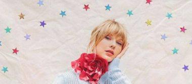"""¡Habemus disco! Taylor Swift anuncia fecha de estreno de """"Lover"""""""