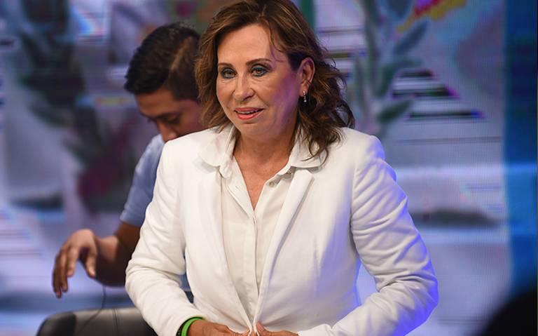Sandra Torres se perfila como ganadora en elecciones de Guatemala