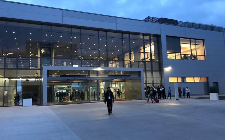 BMW Group inaugura su planta en San Luis