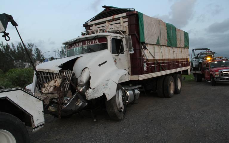 Conozca cuáles son las carreteras de la muerte en Veracruz