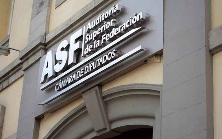 73 denuncias en 7 años presentó la ASF contra el gobierno de Veracruz