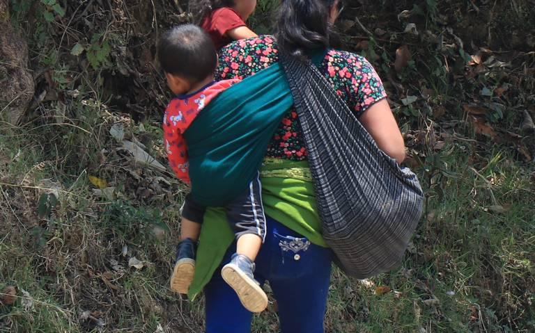 Viven en pobreza extrema y no lo saben; no tienen agua potable ni drenaje