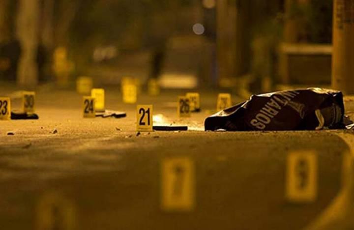 Mayo muy violento: 93 ejecutados en Veracruz