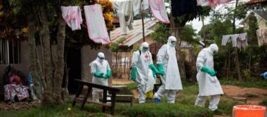 OMS declara el ébola como emergencia de salud pública mundial