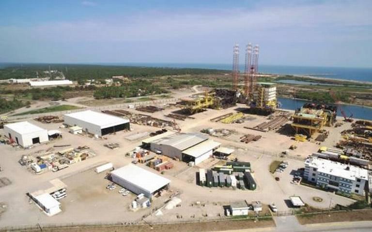 Pemex censura riesgos para refinería Dos Bocas