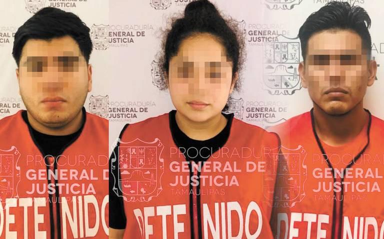 Caen presuntos asesinos de Mario Olivo, estudiante de la UAT