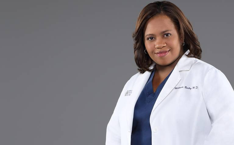 """Después de 15 años como """"Miranda Bailey"""", Chandra Wilson se despide de Grey's Anatomy"""