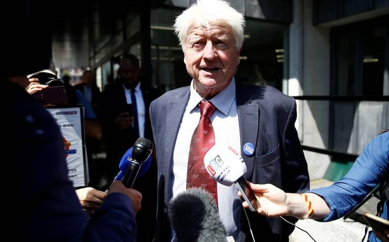 Boris Johnson es elegido como el próximo primer ministro británico