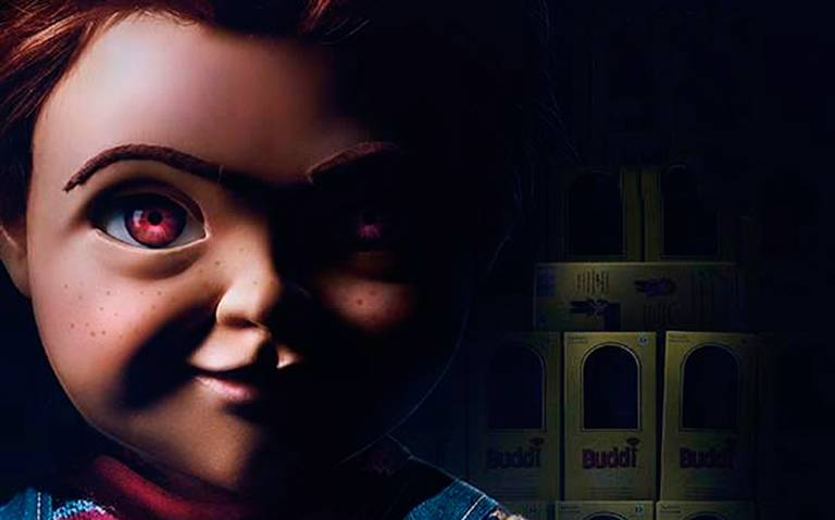 Chucky: El mal evoluciona