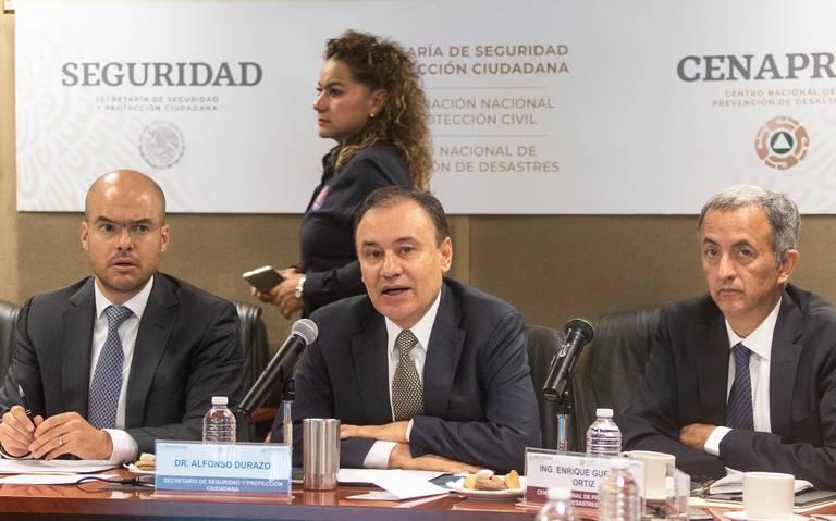 Gobierno federal busca ampliar la Red Sísmica Mexicana