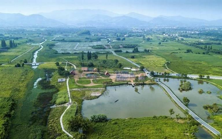 China ocupa el primer lugar en la Lista del Patrimonio Mundial de UNESCO