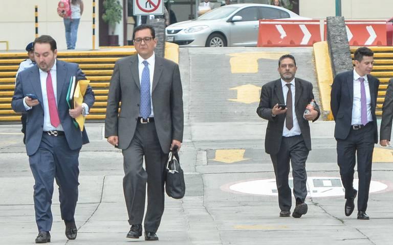 La UIF investiga red de Juan Collado