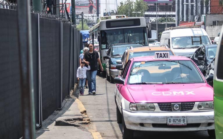 Revisarán hasta las cuentas de taxistas