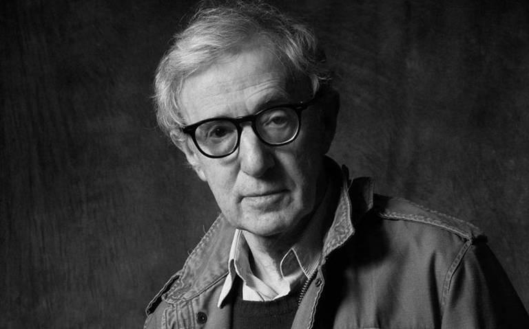 Woody Allen vuelve a dirigir en España