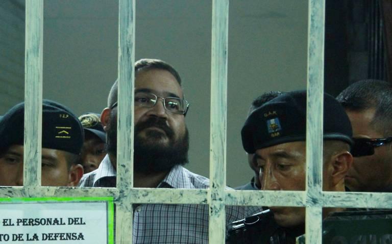 [Exclusiva] No me arrepiento de nada: Javier Duarte