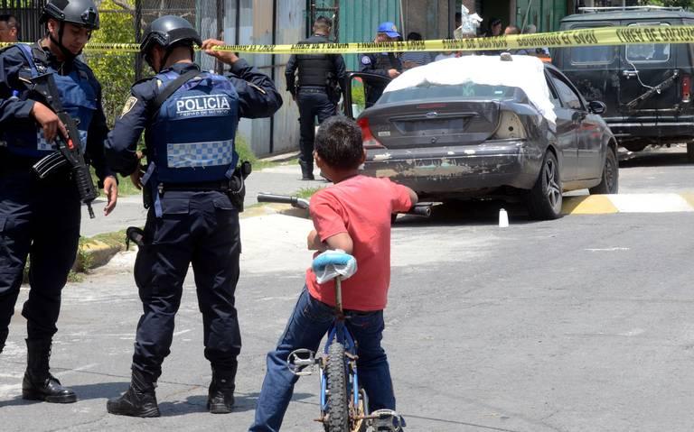 Se dispara 33% la violencia contra menores en México