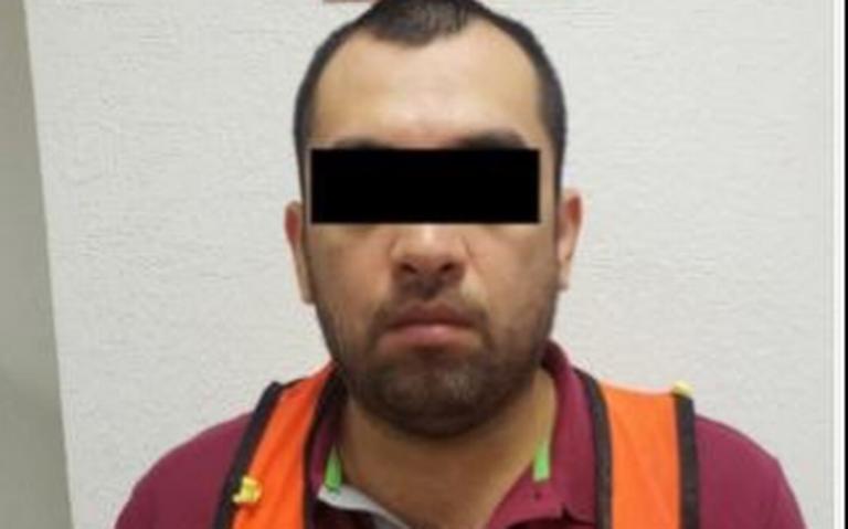Detienen a El Betito, sobrino de Osiel Cárdenas, en el Edomex