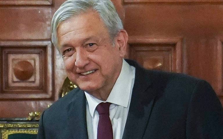 AMLO garantiza certidumbre a empresarios de NL tras renuncia de Carlos Urzúa