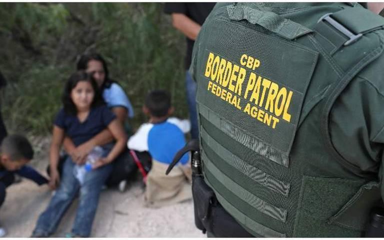 """Por amamantar a sus bebés, llaman """"vacas"""" a migrantes detenidas en California"""