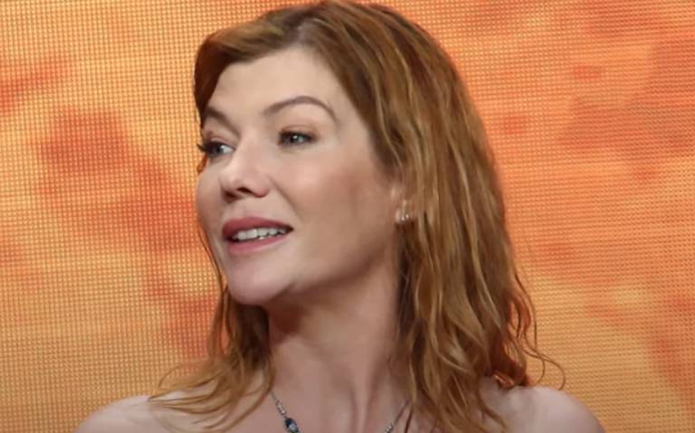 Fallece Stephanie Niznik, actriz de Grey's Anatomy