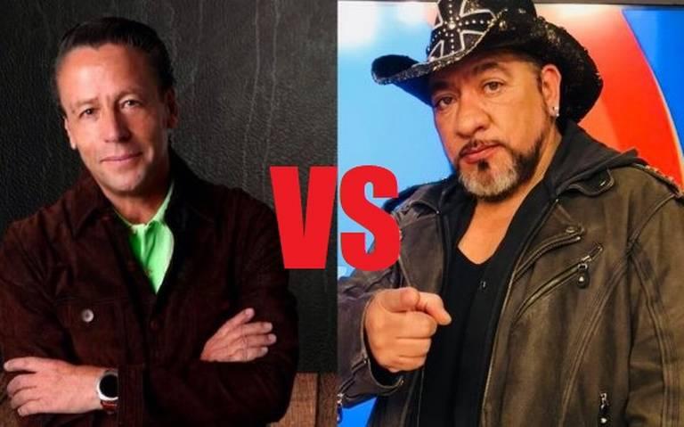 [Video] Carlos Trejo golpea a Alfredo Adame ¡hasta sangrarlo!