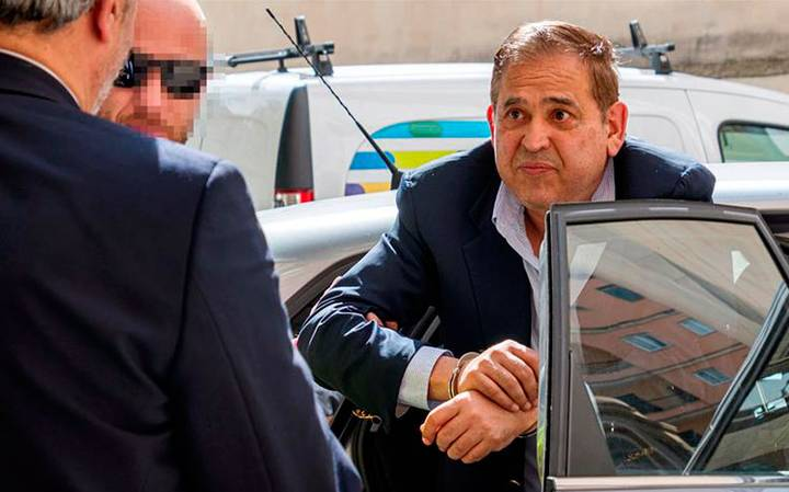 Necesitaría que me fallara la cabeza para aceptar la extradición: Alonso Ancira