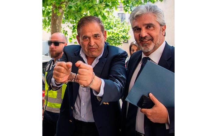 Consejo de Ministros de España avala solicitud de extradición de Alonso Ancira