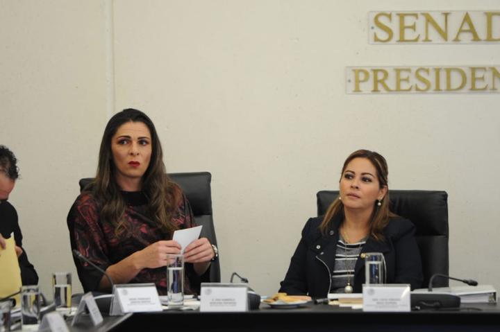 No quedan recursos en Conade ni para pagar la luz: Ana Gabriela Guevara
