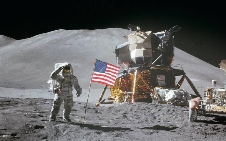 Misión Apolo, el viaje que cambió la historia llega a National Geographic