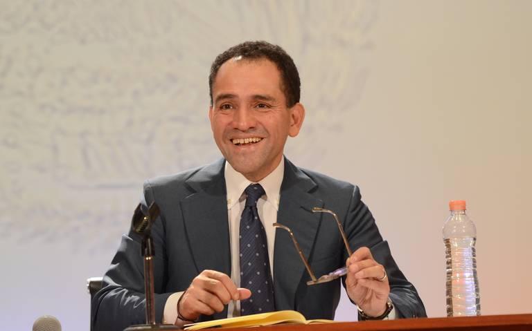 Se llevó a cabo la entrega de Paquete Económico 2021 al Congreso de la Unión