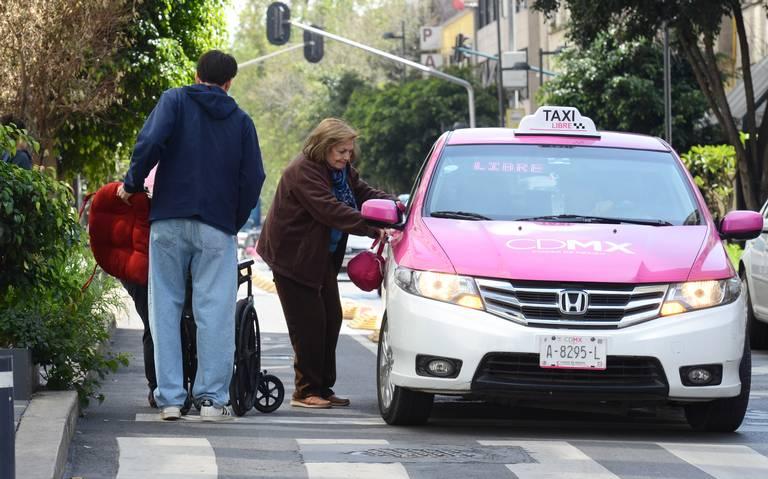 Crecen los asaltos a pasajeros en taxis