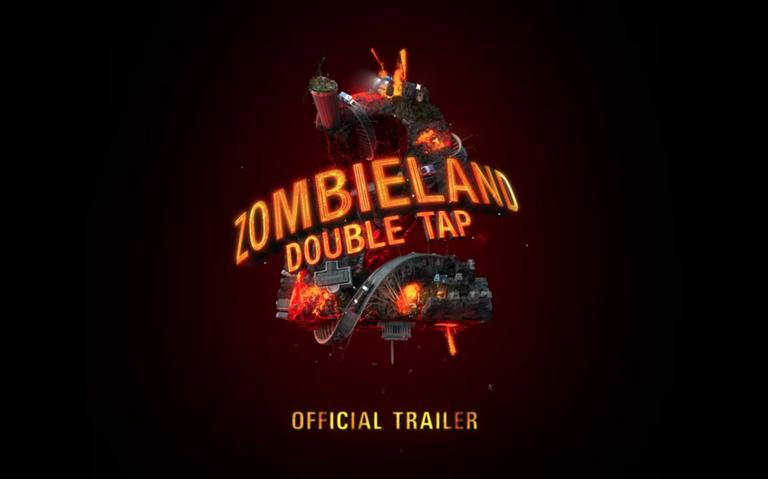 Secuela de Zombieland llega 10 años después, ve aquí el trailer de Double Tap