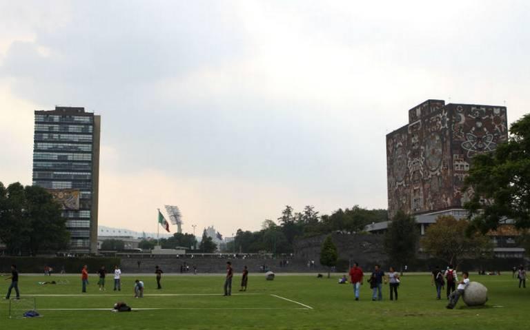 SCT deja sin internet a universidades públicas, entre ellas la UNAM